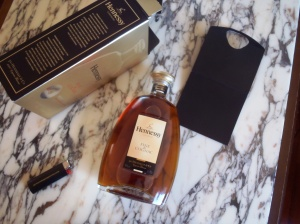 Hennessy Fine de Cognac collectors edition mixing refined DVD series 2009 thesophisticatedcollector.wordpress.com