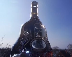 p://thesophisticatedcollector.wordpress.com Hennessy XO Cognac Odyssey  2011