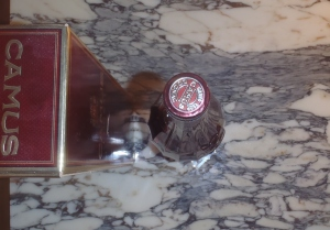 Cognac Grand VSOP thesophisticatedcollector.com top